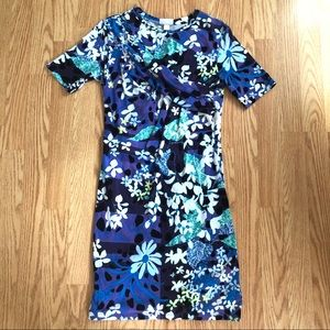 Peter Pilotto for Target Floral Bodycon Dress